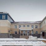 У Ганнівці завершується капремонт опорної школи