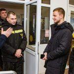 У Дніпровській міськраді сьогодні керувала молодь