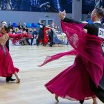 У Дніпрі відбувся Міжнародний турнір зі спортивних танців