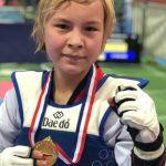 Дніпряни стали чемпіонами Європи з тхеквондо