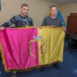 Кам'янчанин має намір встановити прапор міста на вершині Аконкагуа