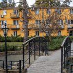 На базі санаторію «Курорт Орлівщина» хочуть створити СПА-центр