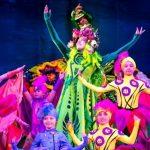 У Дніпрі родини АТОвців та волонтерів запрошують на дитячий мюзикл
