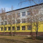 У Васильківці реконструюють опорну школу №1