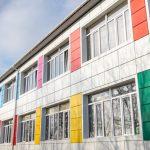 В Чаплинській опорній школі триває капітальний ремонт