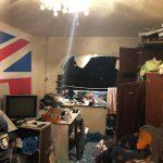 У Дніпрі стався потужний вибух в квартирі
