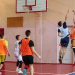 У Дніпрі відбувся фінал міських шкільних змагань з баскетболу 3х3