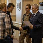 На Дніпропетровщині відзначили кращі проєкти молодих архітекторів