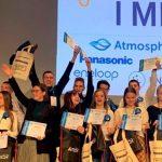 Юні науковиці Дніпропетровщини представлять еко-розробки в США