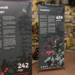 У Музеї АТО відкрили виставку до Дня Героїв Небесної Сотні