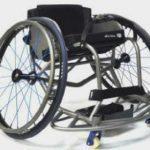 В Днепре ищут мастеров по ремонту инвалидных колясок