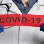 Понад чверть мешканців області з COVID-19 вже здолали хворобу