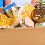 Малозабезпечені мешканці області безкоштовно отримають набори найнеобхідніших товарів