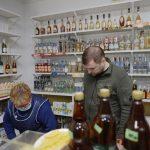 У Дніпрі 700 літрів вилученого алкоголю направлять на виготовлення антисептиків