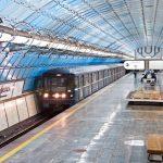 У Дніпрі відновлено роботу метро