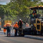 На Дніпропетровщині ремонтують проблемну ділянку Нікопольської траси