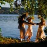 Молодіжний парк Дніпра запрошує на свято Івана Купала