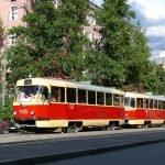 Як зміниться рух дніпровських трамваїв 6 серпня