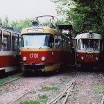 Як зміниться рух дніпровських трамваїв 4, 5 та 6 грудня