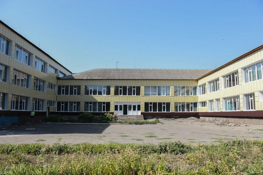 школа Дніпропетровщини