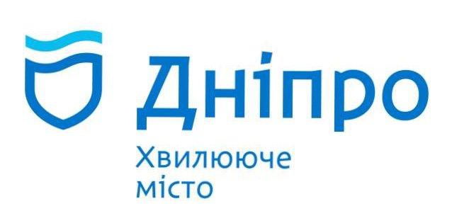 логотип Днепра