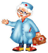 врач, доктор