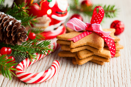 печиво, свято, смаколики