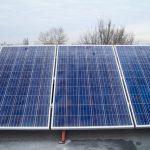 У 2020-му в області втричі збільшилось виробництво «сонячної» електроенергії