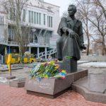 У Дніпрі відзначають День Соборності України