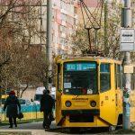 Як зміниться рух дніпровських трамваїв 23 вересня