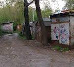 Дніпрян закликають узаконити неоформлені металеві гаражі