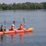 АТОвців області запрошують взяти участь у запливі на каяках