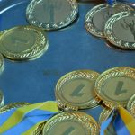 Дніпряни завоювали золото й срібло на чемпіонаті України з кульової стрільби