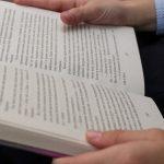 За звання кращого читця позмагалися студенти Дніпропетровської та Запорізької областей