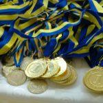 Понад 1,5 тисячі спортсменів області увійшли до складу українських збірних