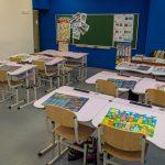 В області визначили умови призупинення роботи шкіл та садочків через COVID-19