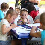 У дитсадках області створили 675 додаткових місць