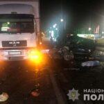 У Дніпрі арештували водія, який вчинив смертельну ДТП