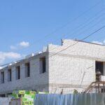 У Таромському будують амбулаторію сімейної медицини