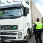 На дорогах області збільшили кількість постів для перевірки ваги фур