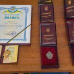 Лікарі та шахтарі Кривого Рогу отримали державні нагороди