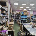 У Кривому Розі припинили діяльність шахрайських call-центрів
