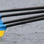Юні веслувальники області здобули 31 медаль на всеукраїнських змаганнях