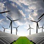 В області планують збудувати гібридний парк відновлюваних джерел енергії