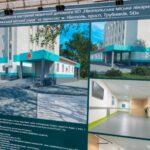 У Нікополі оновлять відділення екстреної медичної допомоги