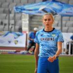 Спортсмени області здобули 5 нагород на міжнародному легкоатлетичному чемпіонаті