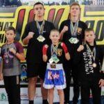 Кікбоксери області здобули 38 медалей на всеукраїнському чемпіонаті