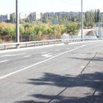 У Кривому Розі збудували дорогу між мікрорайонами