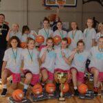 Дніпряни – володарі одразу 2-х кубків всеукраїнської юнацької баскетбольної ліги