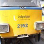 До Дніпра прибула друга партія трамваїв із Лейпцигу